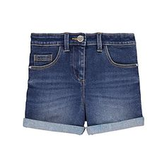 Denim Shorts | Kids | George