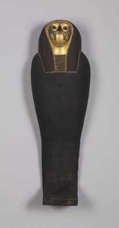 Corn Mummy - 685-520 BC (Late Period) - The Walters Art Museum