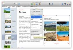 Mac to the Future: Create eBooks, Textbooks, Novels and More with iBooks Author 1.1 - Review and Free Download
