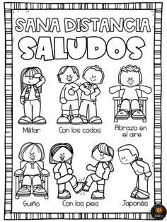 Toddler Learning Activities, Baby Learning, Preschool Activities, Elementary Spanish, Emotion, School Notes, English Class, Teaching Tools, Social Skills