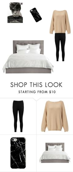 """""""Laying in bed missing your boyfriend"""" by itzsam on Polyvore featuring Boohoo, Recover and Avery"""