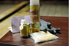 How to Stain or Paint a Wood Veneer   eHow