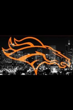 Bronco fans, the best of the best! Through good and bad times we are Bronco fans for life!