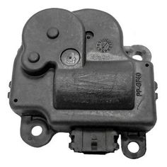 awesome New HVAC Temperature & Air Inlet Door Actuator Buick Cadillac Chevrolet Pontiac - For Sale