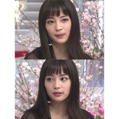 Pin on ヘア Asian Cute, Beautiful Asian Girls, Japanese Beauty, Asian Beauty, Japanese Models, Fashion Face, Hairstyles With Bangs, Ulzzang Girl, Pretty Face