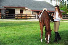 Evaluating Proper Saddle Fit