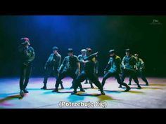 [KPOP Parodia PL] EXO - Piosenka Biasa Part 2 (You Can Call Me MONSTER xD)