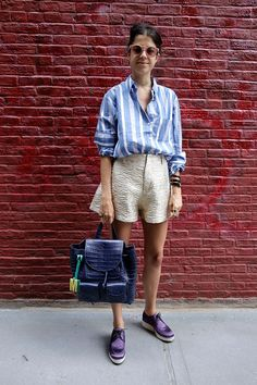 Leandra Medine - Man Repeller