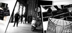 FRAU TONIS PARFUM & CANTARELLI   Frau Tonis Parfum goes Milano