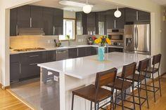 Kitchen Remodel Minneapolis Exterior A Completed Exterior Remodel In Minneapolis Mn Completedfair .