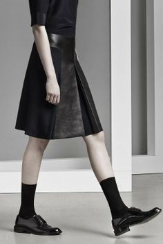 clickbytaste:  Neil Barrett Resort 2014
