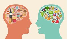 We know there a gut-brain connection, but just how deep does it go? Could we treat depression just by adopting a particular diet?