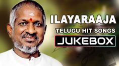 Ilayaraja (Indian Maestro) Telugu Hits || 100 Years Of Indian Cinema || ...