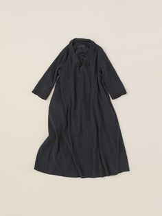 arts + science - hand-dyed silk dress : aw12 X