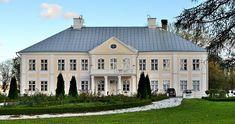 Ääsmäe mõis (Manor House)
