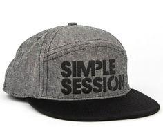 Simple Session X QuintinCo