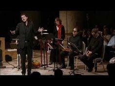 Countertenor Example and Monteverdi Example - Monteverdi: Ohime Ch'lo Cado -'Ciaccona del Paradiso e del Inferno' - Philippe Jaroussky, Arpeggiata,Pluhar