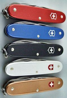 Victorinox Alox, las encontraras en nuestra tienda: www.nuevasuiza2.com
