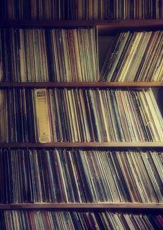 plenty of #vinyls