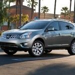 2012 NISSAN ROGUE  MSRP: $21,580  The 2012 Nissan Rogue is perfectly fine in every way: neither amazing nor awful, neither well-equipped nor Spartan. But where it counts — price and fuel economy — it beats the average.