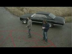 Supernatural Harlem Shake (Official-Harlem Shake) - YouTube  This is the best thing I've ever seen!!!