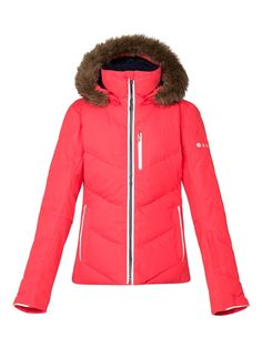Roxy Snowstorm Jacket Girls Ski Jacket 0124f667a