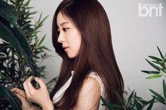 Lee Se Young - bnt International July 2015