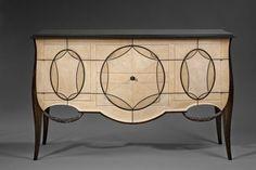 An Artisan's Devotion to Art Deco - WSJ.com