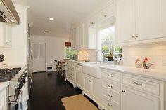 TRISHA TROUTZ: Giuliana and Bill Rancic's Home for Sale in LA