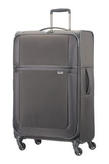 Weichgepäck erweiterbar Samsonite Uplite Grey grau 4-Rad 78cm - Bags & more Suitcase, Bags, Gray, Handbags, Suitcases, Dime Bags, Totes, Hand Bags, Purses