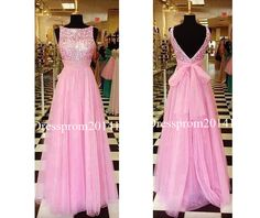 Prom dressesBridal gownsEvening by DressProm20141 on Etsy, $145.00