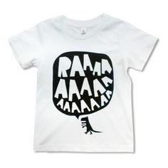 Image of RAAAAA Dino