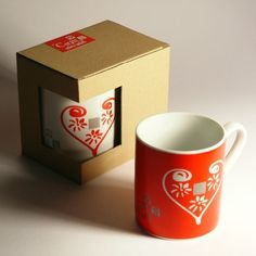 mug packaging - Google Search