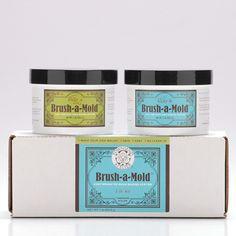 Brush-a-Mold 1 lb. kit