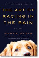 Just enough puppy innocence mixed with the wisdom of a dog beyond his years....love this book.