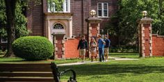 How to Get the Most Out of Your College Visit