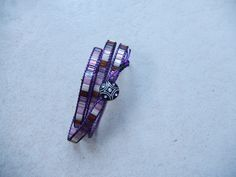 bracelet avec perles tila