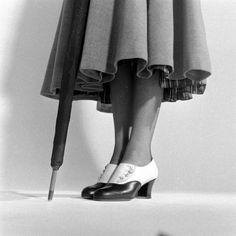 High Button Shoes - 1948 ~