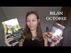 BILAN   OCTOBRE 2016