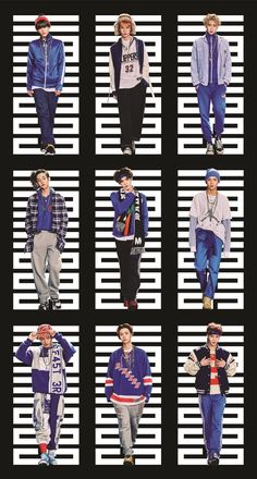Winwin, Nct The 7th Sense, Taeyong, Jaehyun, Nct 127 Limitless, Ntc Dream, Nct Album, Sm Rookies, Vixx