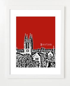 BC art print