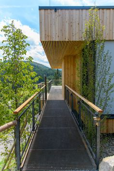 Gallery of Deluxe Mountain Chalets / Viereck Architects - 12