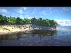 Blender Nature Tutorials - YouTube