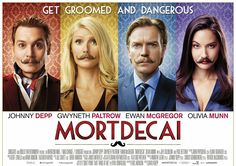 Juggling angry Russians, the British Mi5, and an international terrorist, debonair art dealer and part time rogue Charlie Mortdecai races to recover a stolen painting rumored to contain a code that leads to lost...