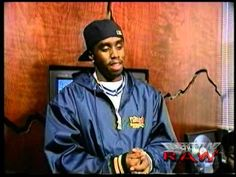 Diddy/Puff Daddy CAUGHT Lying to Craig Mack about 2nd album!!!