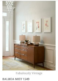 Living room color - the paint on the walls is Manchester Tan by ...