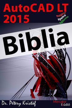 AutoCAD LT 2015 - Biblia