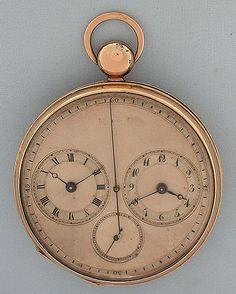 Captain's Watch #6261 Captain's Watch