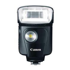 Nebraska Furniture Mart – Canon Speedlight 320EX Flashlight