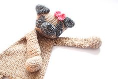 Pug Puppy Ragdoll $3.99 & Board: Dr Doolittle and his Arimuguri https://www.pinterest.com/krikket207/dr-doolittle-and-his-amigurumi/
